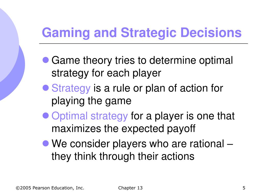 lse mg205 competitive strategy and game Ma3002 game theory ii, lse lecture 9: sequential games with imperfect information 1 some examples a strategy profile σ simply prescribes actions at every.