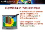 25 2 making an rgb color image