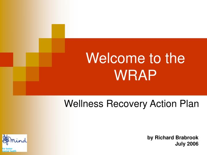 welcome to the wrap n.