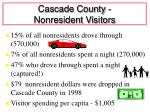 cascade county nonresident visitors