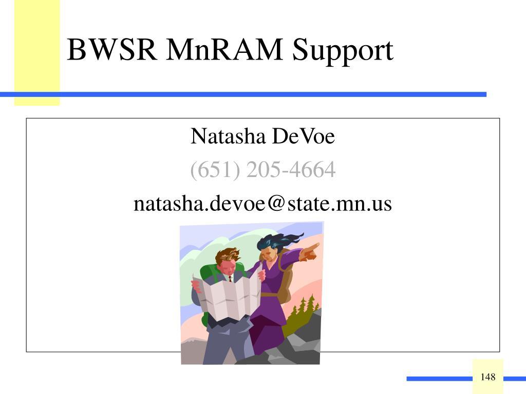 Natasha DeVoe
