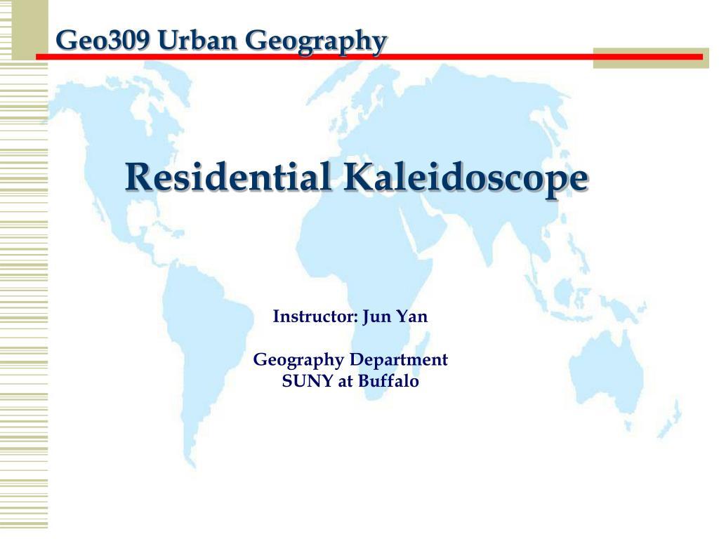 residential kaleidoscope l.