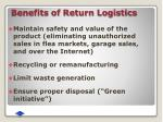 benefits of return logistics8