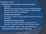 standard work6