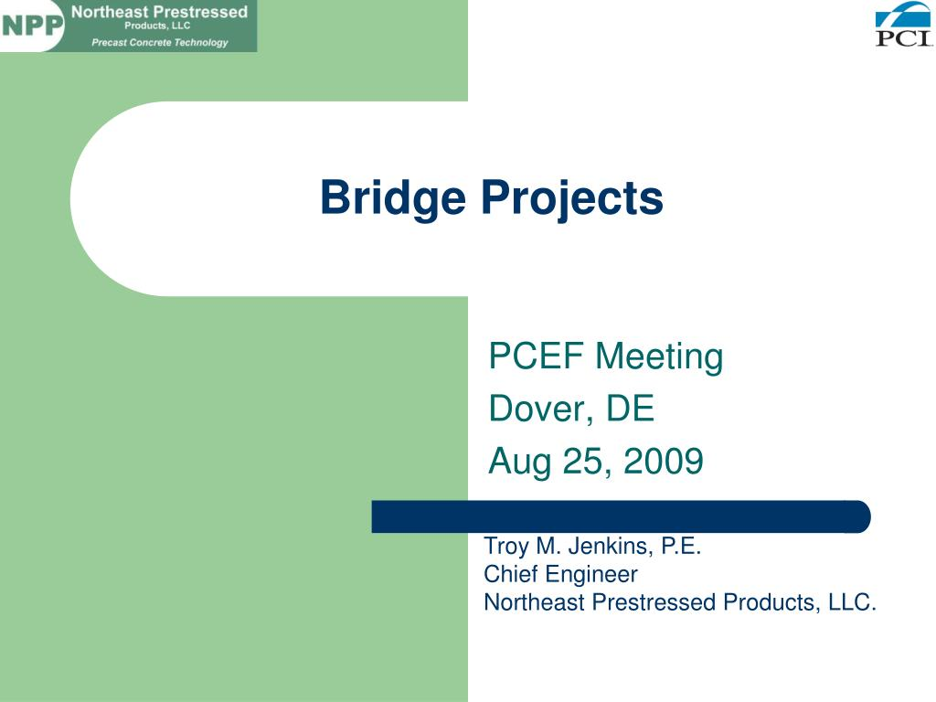 bridge projects l.