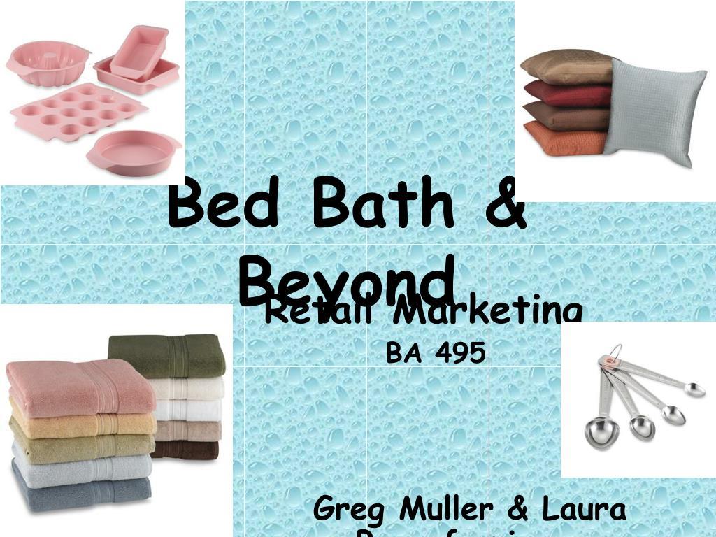 bed bath beyond l.
