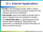 15 1 internet applications6