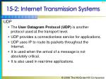 15 2 internet transmission systems43