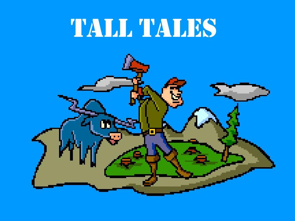 tall tales l.