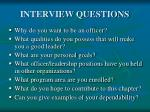 interview questions21
