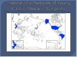 international network of young cardio thoracic surgeons3