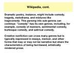 wikipedia cont39