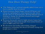 how does therapy help28