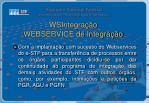 wsintegra o webservice de integra o