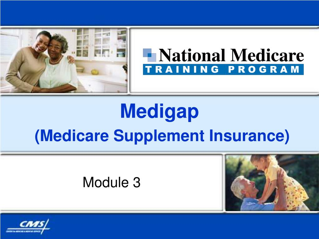 medigap medicare supplement insurance l.