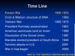 time line57