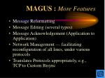 magus more features6