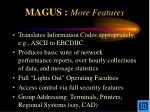 magus more features7