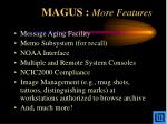 magus more features8
