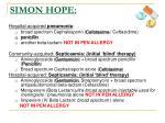 simon hope