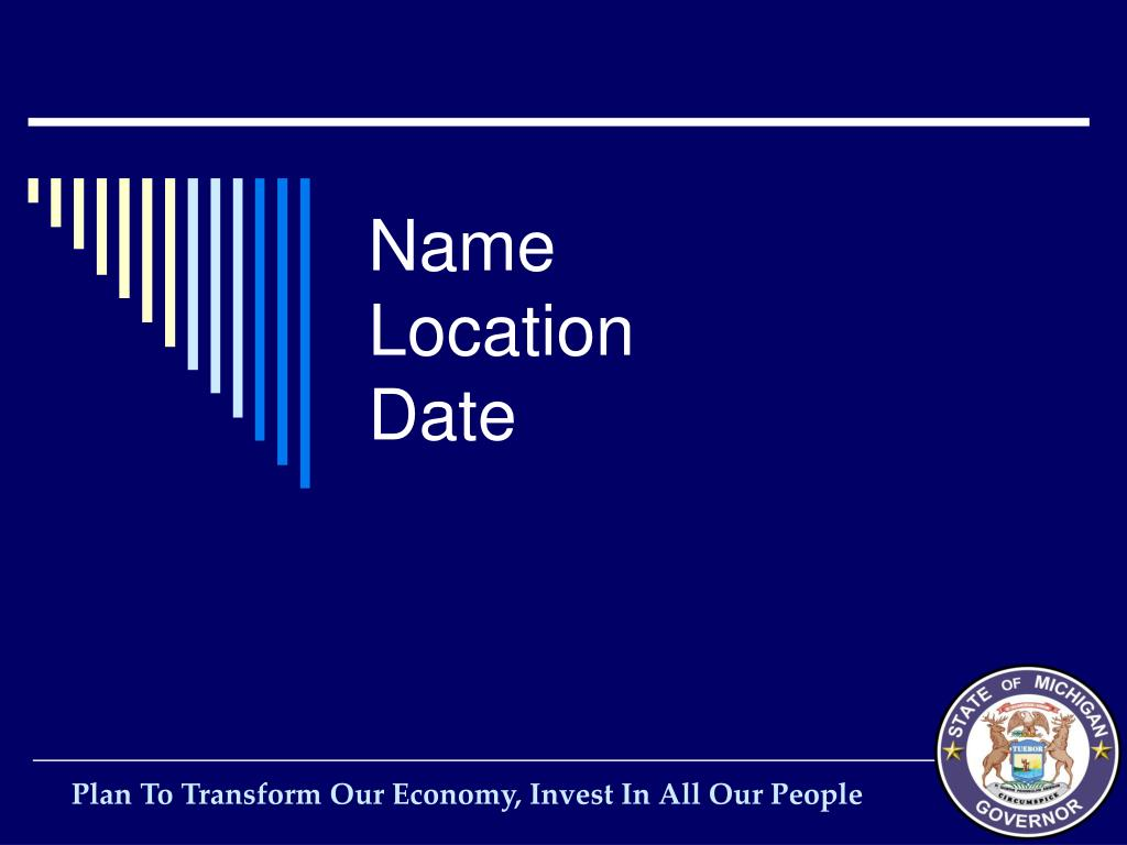 name location date l.