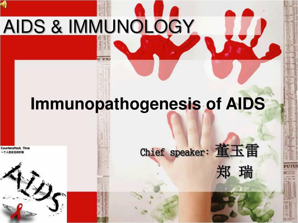 aids immunology l.