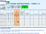 ifta filing instructions pages 2 423