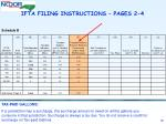 ifta filing instructions pages 2 425