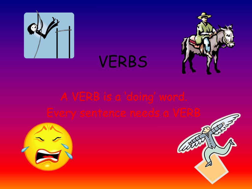 verbs l.
