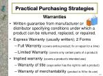 practical purchasing strategies3