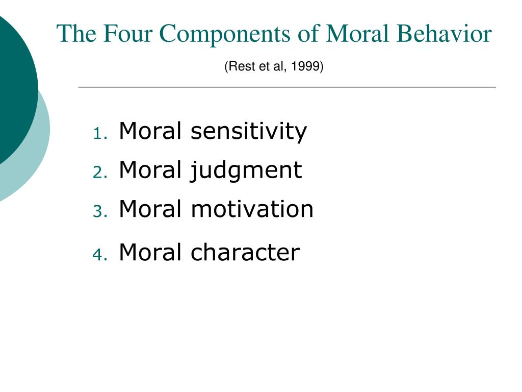 business ethics and moral motivation a