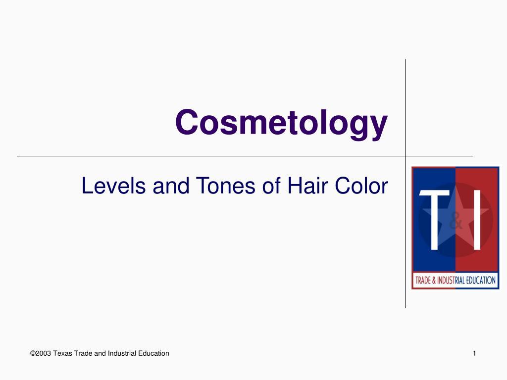 cosmetology l.