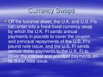 currency swaps14