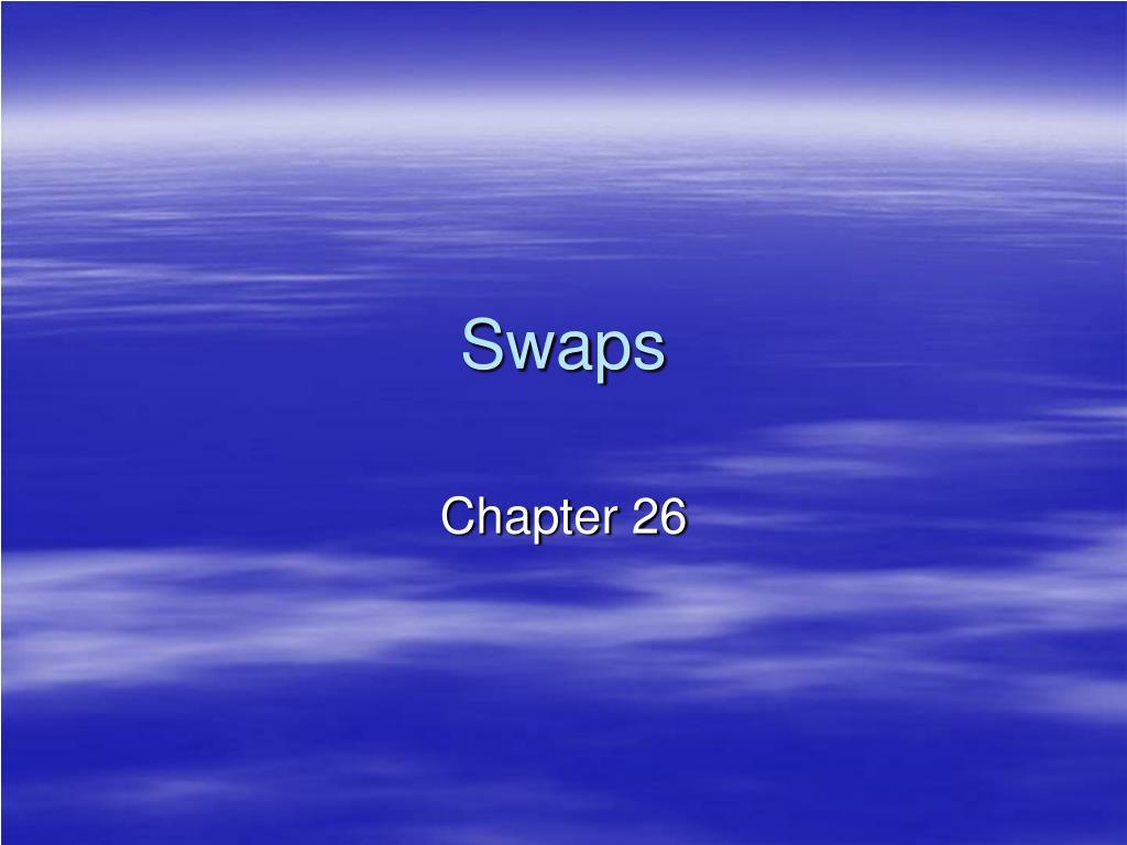 swaps l.