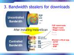 3 bandwidth stealers for downloads17