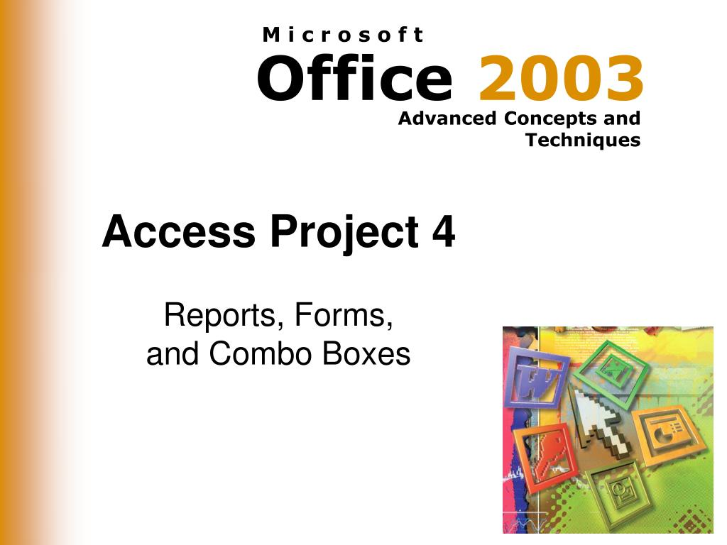 access project 4 l.