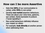 how can i be more assertive15