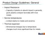 product design guidelines general37