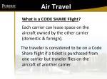 air travel106