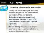 air travel98