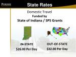 state rates136