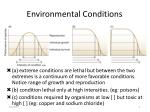 environmental conditions4