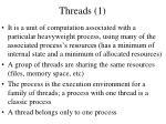 threads 1