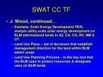 swat cc tf10