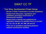 swat cc tf6