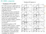 m odulation of tc by mjo9