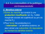 4 4 les externalit s et la politique environnementale10