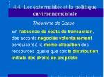 4 4 les externalit s et la politique environnementale19