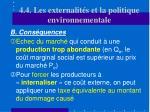 4 4 les externalit s et la politique environnementale5