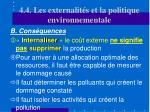 4 4 les externalit s et la politique environnementale7